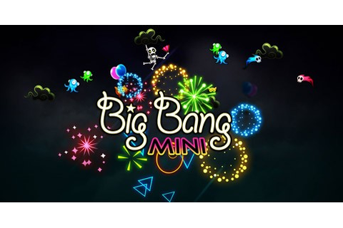 Big Bang Mini - Game information hub | Hooked Gamers