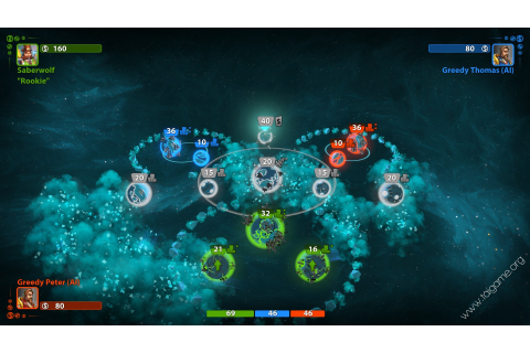 Planets Under Attack - Tai game | Download game Chiến thuật