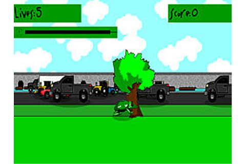 3D Frogger Game - Play online at Y8.com