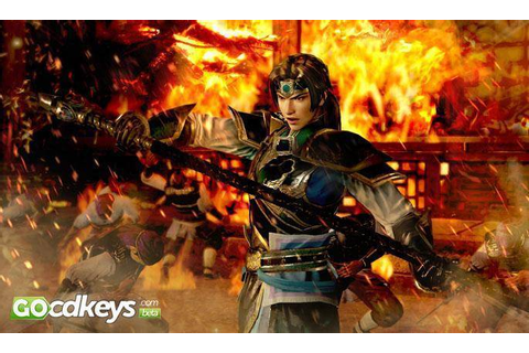 Dynasty Warriors 4 xtreme Legends Pc