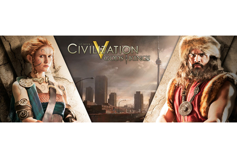 Sid Meier's Civilization V - Gods & Kings Game Guide ...