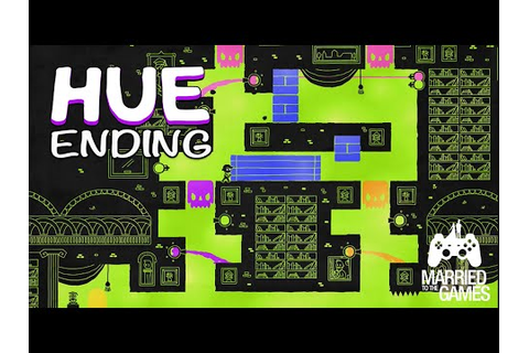 Hue Walkthrough Gameplay Part 11 - ENDING - YouTube