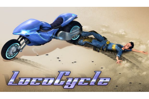 LocoCycle Free Download « IGGGAMES
