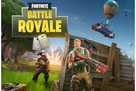 Fortnite Battle Royale has hit 20 million unique players ...