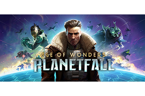Pre-purchase Age of Wonders: Planetfall on Steam