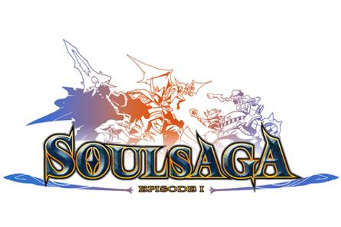 Soul Saga: Episode 1 - Wikipedia