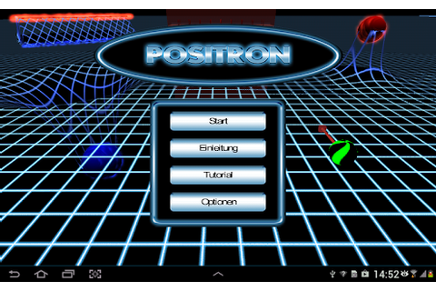 Game Positron APK for Windows Phone | Android games and apps