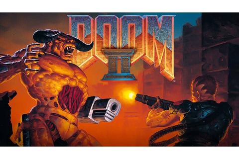 PC Doom II - Hell on Earth SaveGame 100% - Save File Download