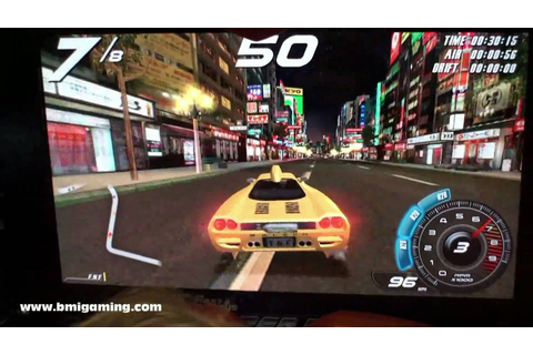 Fast And Furious SuperCars / Super Cars Arcade Racing Game ...