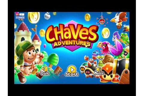 Chaves Adventures (El Chavo del Ocho) Android Game App ...