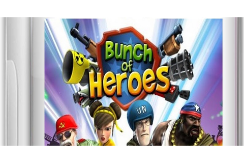 Bunch Of Heroes Game Free Download Full Version For Pc