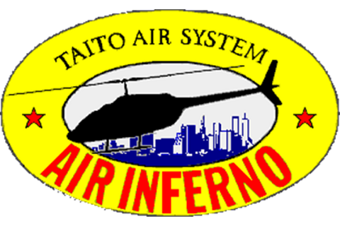 Air Inferno Details - LaunchBox Games Database