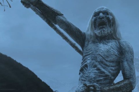 Game of Thrones season 6: the White Walkers, explained - Vox