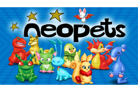 Neopets - YouTube