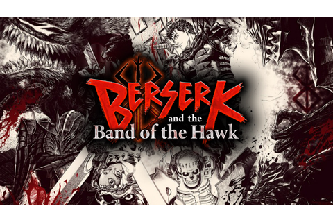 BERSERK and the Band of the Hawk (OUI-NON?) - YouTube