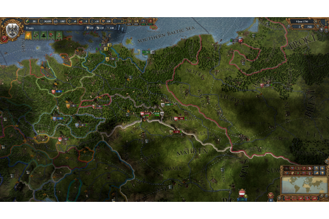 Europa Universalis IV - FREE DOWNLOAD | CRACKED-GAMES.ORG