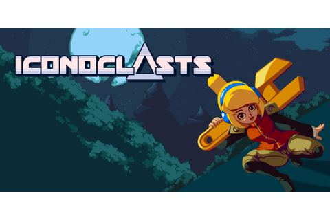 Iconoclasts | Nintendo Switch download software | Games ...