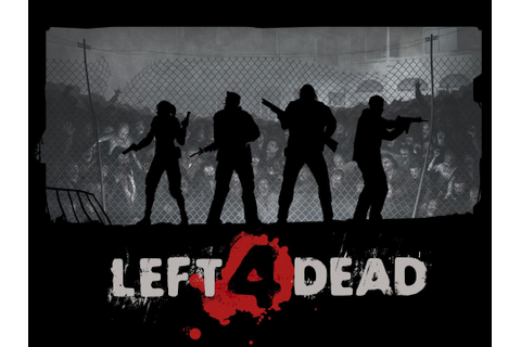 Left 4 Dead Game Wallpapers | HD Wallpapers