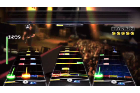 Green Day Rock Band - PS3 | Wii | Xbox 360 - official ...