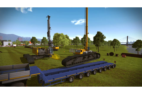 Download Construction Simulator 2015 Full PC Game