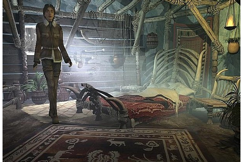 Syberia III Download Game