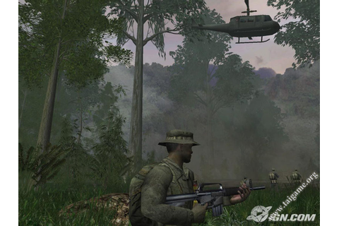 Elite Warriors: VietNam - Download Free Full Games ...