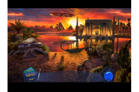 Invasion: Lost in Time > iPad, iPhone, Android, Mac & PC ...