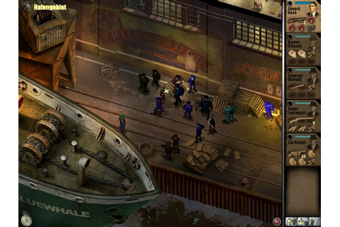 Chicago 1930 - Full Version Game Download - PcGameFreeTop