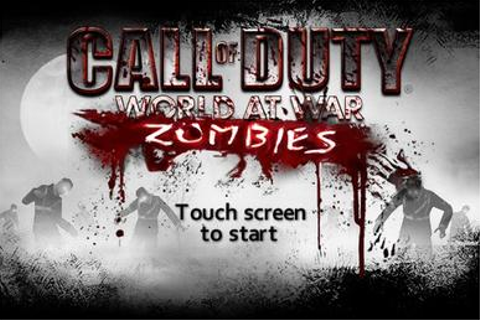 Call of Duty: Zombies - Wikipedia