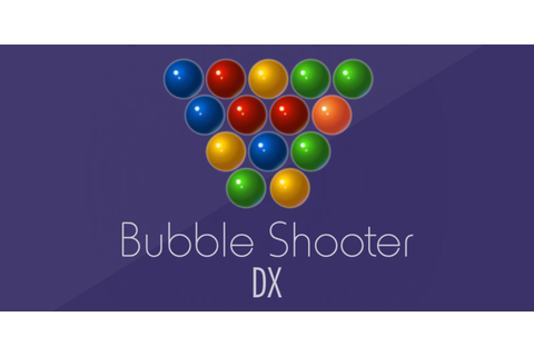 Bubble Shooter DX | Nintendo Switch download software ...