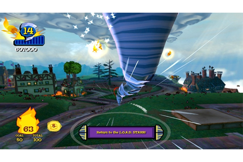 Tornado Outbreak: PS3, Xbox 360, Nintendo Wii :: Game Review