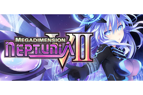 Megadimension Neptunia VII on Steam