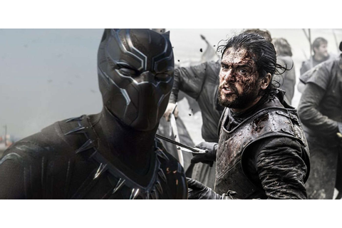 Black Panther Star Compares Movie to Game of Thrones ...