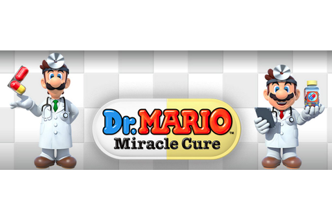 Dr. Mario: Miracle Cure Archives - GameRevolution