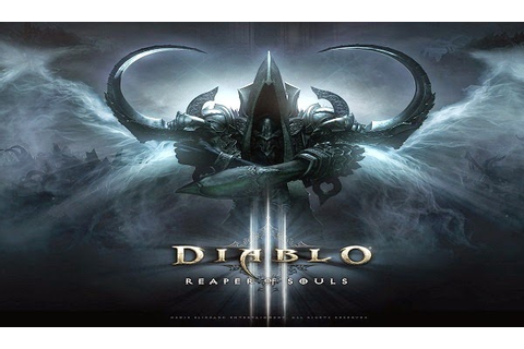 Diablo III: Reaper of Souls PC Game Full Download. ~ PC ...
