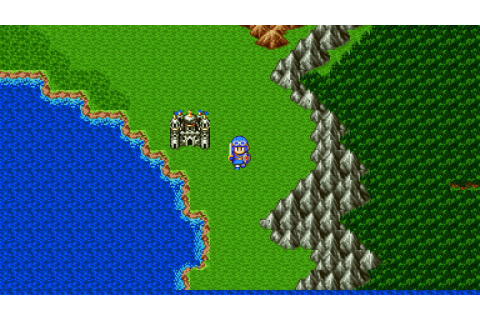 Dragon Quest Iii Ps4 | Android Games