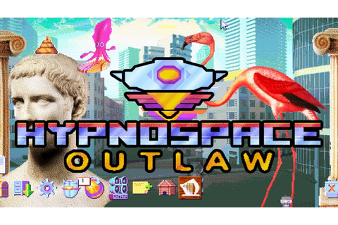 Hypnospace Outlaw - Stop and Search Engine - YouTube