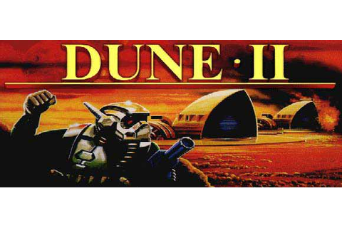 How Far We've Come: Review – Dune II (DOS) | Continue?