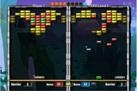 Arkanoid Plus! (WiiWare) News, Reviews, Trailer & Screenshots
