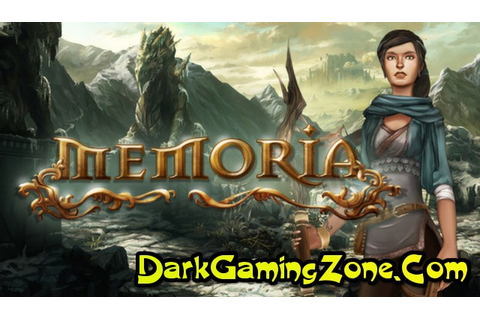 Memoria Game - Free Download Full Version For PC