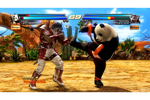 Download Tekken Tag Tournament 2 Full Free Setup Download ...