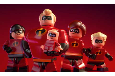 LEGO The Incredibles Review - Fun for the Family