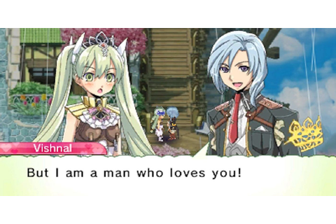 How to Date in Rune Factory 4 | Game Rant