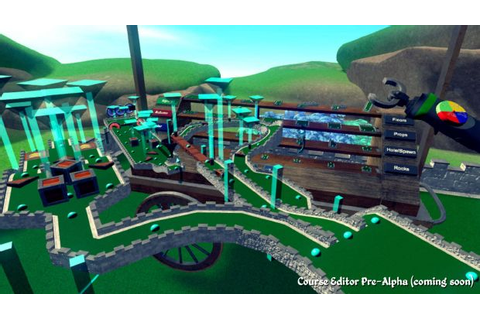 How To Install Cloudlands : VR Minigolf Free Download: