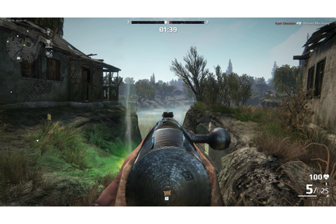 Survarium Free!! To Play Steam!! Game [FPS][Free] - YouTube