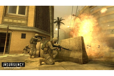 HIGHLY COMPRESSED GAMES ALL 100% working: Insurgency ...
