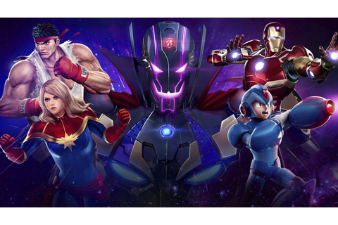 Every Marvel vs Capcom: Infinite Level 3 Super Move - IGN ...