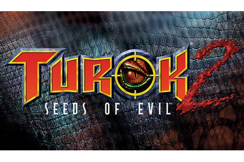 Turok 2 Seeds of Evil Remastered Free Download PC Games ...