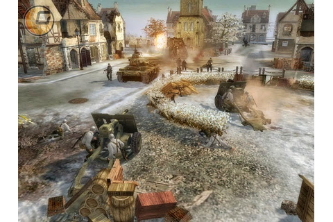 PC Games Free Download Full Version: Faces Of War-Reloaded ...
