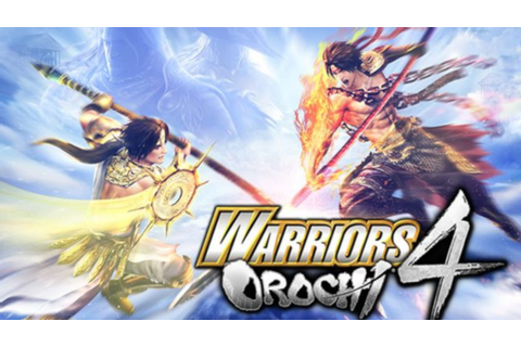 WARRIORS OROCHI 4 - 無双OROCHI3 » FREE DOWNLOAD | CRACKED ...